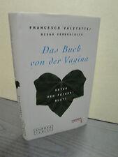 Das Buch von der Vagina  Unter dem Feigenblatt