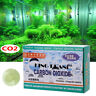 80x Aquarium CO2 Tablet Carbon Dioxide For Plants Fish Tank Aquatic Diffuser NT