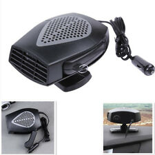 DC12V Auto SUV Heater Heating Fan Car Vehicle Warmer Defroster Demister Portable