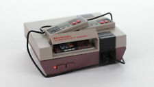 2020 Hallmark Keepsake Nintendo NES Console Ornament Lights Up & Has Sound