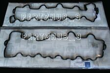Left & Right ENGINE VALVE COVER GASKET Germany Genuine 1130160221 for Mercedes