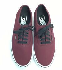 """The Authentic Vans """"Off The Wall"""" Port Royal Low Top Lace Up Shoes Size US Men 8"""