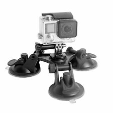 Action Camera Suction Cup Mount Car Mount Window Mount Car fr GoPro Suction Cup