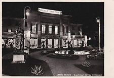 ABANO TERME - Grand Hotel Royal Orologio - Foto Cartolina 1950