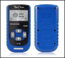 Vgate VS450 VAG CAN OBD2 ABS Airbag Immobilizer Diagnostics Scan Tool VW Audi