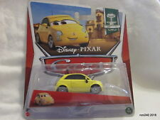 FRANCA  - DISNEY PIXAR CARS 2