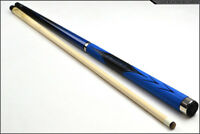 Collapsar L05 Billiard pool cues Sport Leather Stick Tiger Tip 13mm Radial Pin