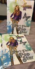 Hannah Montana Gift Bags