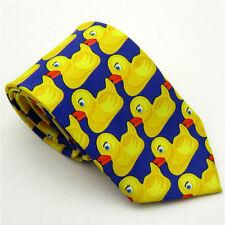 How I Met Your Mother Barney's Ducky Tie HIMYM Duck Tie duckie necktie neck New
