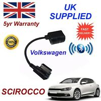 For VW Scirocco Bluetooth Music Streaming Module, For iPod HTC Nokia LG Sony