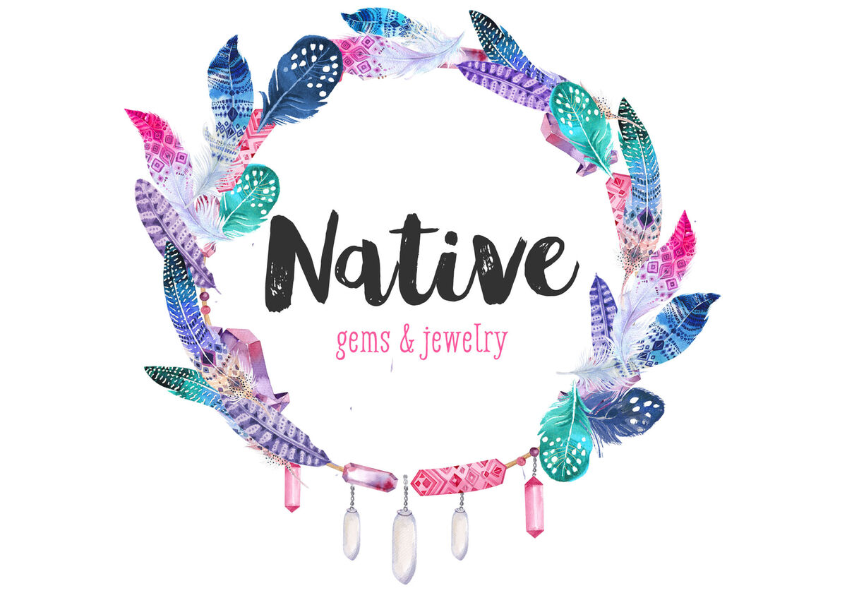 Native Gems and Jewelry