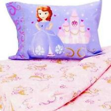 Disney SOFIA THE FIRST TWIN SHEET 3 Pc SET ~ New in Package