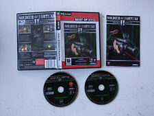 Soldier of Fortune 2 : Double Helix FPS PC FR