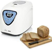 Princess152006 Fully Automatic Bread maker Capacity 900 g, 15 programs