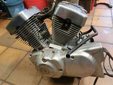 XV250 Virago Motor 32000km