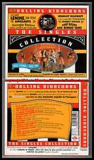 """LES ROLLING BIDOCHONS """"The Singles Collection"""" (CD) 1998 NEUF"""