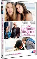 Une semaine sur deux (Alternate Weeks) (2009) * Region 2 (UK) DVD New