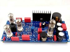C22 (12AX7 6F3) Tube Preamplifier DIY Kit, MOD on Mcintosh (Stereo) No Tube