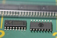 10 pcs. INTERSIL DG409DY MUX IC Multiplexer Switch  SO-16