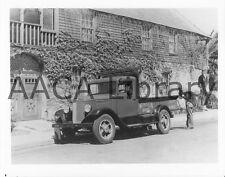 1935 International Harvester C30 Express Truck, Factory Photo (Ref. #48266)