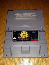 Shin Megami Tensei II 2 (English) SNES Super Nintendo SMT