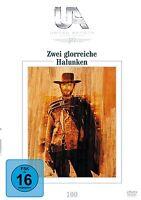 Zwei glorreiche Halunken - Clint Eastwood - Sergio Leone - DVD - OVP - NEU