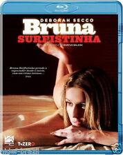 Blu-ray Bruna Surfistinha Unrated / Little Surfer Girl [Deborah Secco Brazilian]