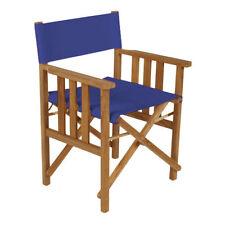 Housses de meubles extérieurs de jardin et de terrasse bleus