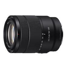 Sony E 18-135mm F3.5-5.6 OSS (SEL18135) *NEW*