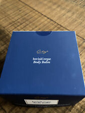 City Beauty Invisicrepe Body Balm 5 Oz Sealed New in Box
