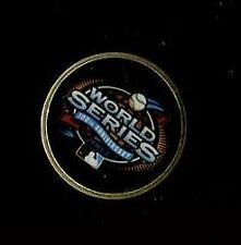 Pin Sports Baseball - 1997 - World Series Florida Marlins