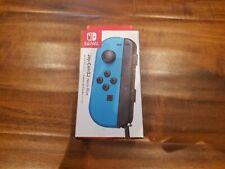 Nintendo Switch Joy-Con (L) Neon Blue