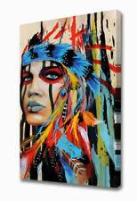 Canvas Abstract Modern Art Prints