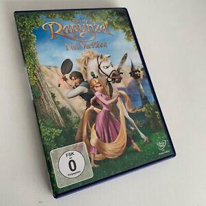 Rapunzel - Neu verföhnt (2011) DVD h15