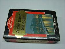 (Fruttero e Lucentini) A che punto è la notte 1986 Mondadori .