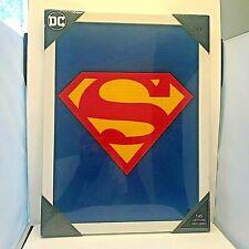 Superman Letter Board