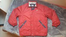 Blouson Lacoste Homme - Rouge Bordeaux - Taille 6/XL