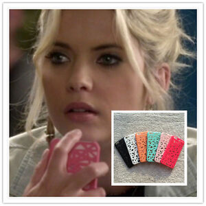 Celebrity Style Gossip Girl Pretty Little Liars iPhone 6 6s Cover Case