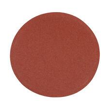 Silverline 277865 Self-Adhesive Sanding Discs 150mm 10pk 120 Grit