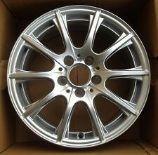 1 DEMO originale Mercedes C-Klasse W205 Alufelge 6,5J x 16 Zoll ET38 A2054012400