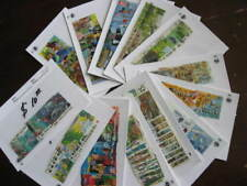 New Zealand 14 complete long sets in sales cards High Catalog!