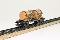 Märklin 4510 H0 Weinwagen Bordeaux Güterwagen der DB GUT