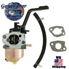Etq Carburetor w/ Gaskets for Tg3500-Lpg Pg30P11 208cc 3000 3500 Generator