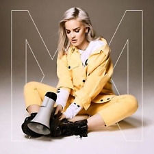 Anne Marie - Speak Your Mind - CD Standard - Released April 27th 2018