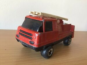 Scarce  Vintage Lone Star Kings of the Road Fire Engine 1978