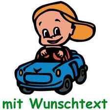 Coloré babyaufkleber enfants-motifs Auto-Autocollant 160