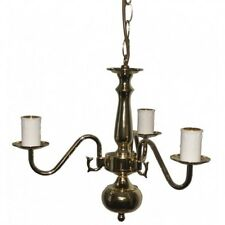 NEW IN BOX Micromark Three Pendant Chandelier Lighting