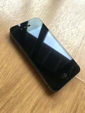 Apple iPhone 4s 16GB - Black (Unlocked)