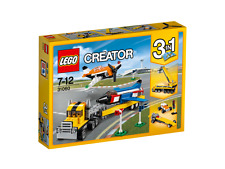 BRAND NEW LEGO CREATOR 3 IN 1 AIRSHOW ACES 31060