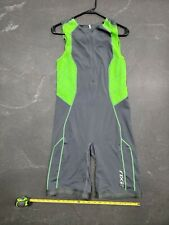 Nwt Mens 2Xu Compression Trisuit skinsuit Xxl 2xl